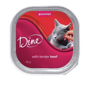 Dine With Tender Beef 85g