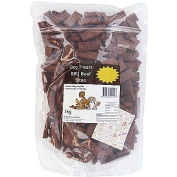 Divine Dog Treats BBQ Beef Bites 1kg