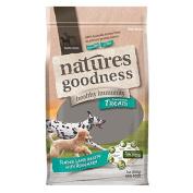 Natures Goodness Dog Treats Lamb/Rosemary 200g