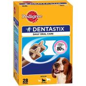Pedigree Dentastix Medium Dog 28 Sticks 720g