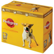 Pedigree Little Champions Mixed Variety 9 Pack