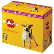 Pedigree Pouches Variety Poultry 9 Pack