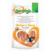 Vitapet Jerhigh Bacon 100g