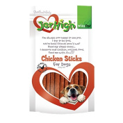 Vitapet Jerhigh Sticks 100g