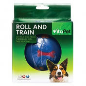 Vitapet Roll a Treat Ball Large