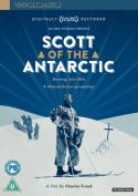 Scott of the Antarctic [Region 2]