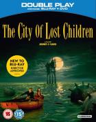 The City of Lost Children [Region B] [Blu-ray]