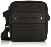 Porsche Design Cargon 2.5 Shoulderbag Mv, Mens Shoulder Bags