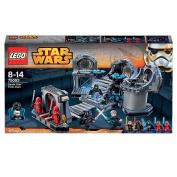 Star Wars LEGO Death Star Final Duel 75093