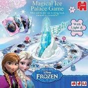 Disney Ice Palace Game