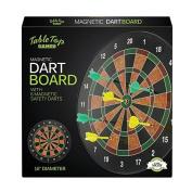 Magnetic Dartboard 41cm