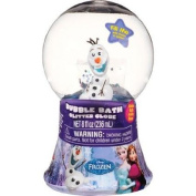 Disneys Frozen Bubble Bath Glitter Globe, 240ml