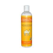 Nature's Baby Organics Conditioner and Detangler - Vanilla Tangerine - 350ml