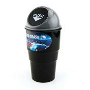 HengSheng® Multifunctional Environment Friendly Car Garbage Bucket Garbage Can Trash Can Waterproof Ashtray Ash-bin Dustbin Wastebasket Bin