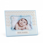 DEMDACO Little Sweetie Frame, Blue