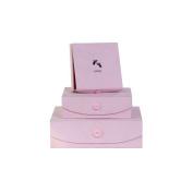 Pink Little Days Keepsake Box Set