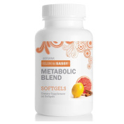 doTerra Slim & Sassy Softgels 90 Softgels