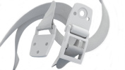 Furniture Straps Kit by Baby Epic - Best Anchor for Child Safety and Baby Proofing. Secure Heavy Duty Earthquake Resistant Brackets. Must Have Unique Baby Shower Gift!