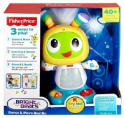Fisher-price Bright Beats Dance & Move Beatbo New