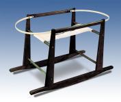 Jolly Jumper Regular Rocking Basket Stand - Black