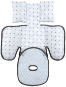Wendy Bellissimo Body Support and Protector Pad, London Diamond