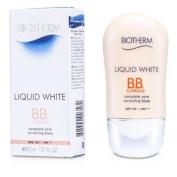 Biotherm Liquid White Bb Cream Spf50 Pa+++ 30ml