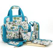 Multifunction Nappy Tote Bags Baby Nappy Bag Larger Capacity Mummy Handbag Backpack