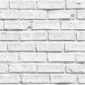 Arthouse VIP Wallpaper White Brick