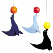 Flensted Mobiles Happy Sealions Mobile