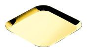 Mepra Uno Oro Square Plate For Baby