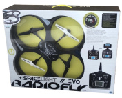 ODS 37953 - Radiofly Space Light Evo, 60