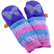 mimiTENS All Weather Long Sleeve Warm Winter Mittens