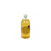 Les Petits Bains de Provence - Hydrator amount without SOAP honey Vanilla 1 L small baths of Provence