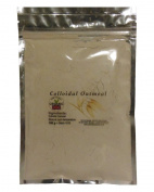 Colloidal Oatmeal Powder Organic Premium Cosmetic Grade - 100g