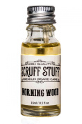 Beard Oil - Beard Conditioning Oil by Scruff Stuff - Scent