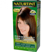 Naturtint Hair Colourant Teide Brown 170ml