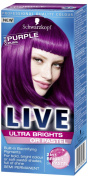 Schwarzkopf LIVE Ultra Brights 94 Purple Pink