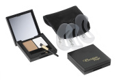 Christian Faye Eyebrow Highlighter Kit, Light - Pack of 2