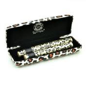 Love Alpha 3D Fibre Mascara Leopard Case MEM001
