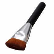 Tonsee® Professional Makeup Brush Flat Contour Face Cheeks Powder Cosmetic Tool Brusher