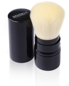 Retractable Kabuki Brush by Studio 5 Cosmetics - Apply your makeup on the move
