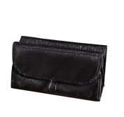 YarBar High Quality Multifunctional Cosmetic Bag Black