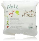 Naty Bio 10 Sanitary Towels Night, 10 per Pack