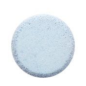 Kinepin Big Size Round Pumice Stone Pedicure Tools Blue Colour