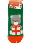 OVERMAL Womens Christmas & Holiday Sock