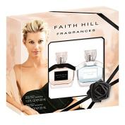 Faith Hill Omni Eau de Toilette Spray Set