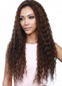 BobbiBoss Synthetic Hair Weave-A-Wig - MAYA