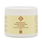 Alter Ego Maschera Ristrutturante Al Cocco Coconut Conditioning Mask, 16.9oz / 500mL
