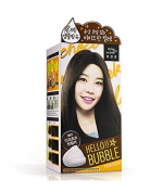 Amore Pacific Mise En Scene Hello Bubble Foam Colour No Damaged Hair Self Hair Dye (2015 New Girls Day Version) (
