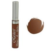 (3 Pack) RASHELL Masc-A-Grey Hair Colour Mascara - Light Brown